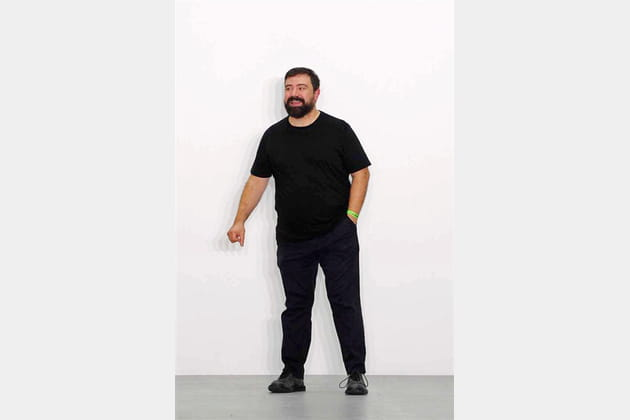 Emilio De La Morena - passage 30