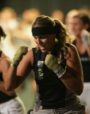 le body combat, excellent pour se défouler
