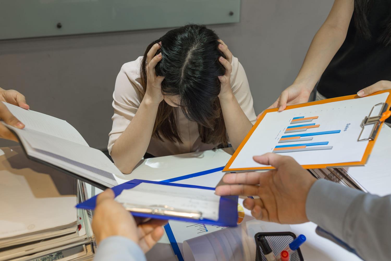 Phobie administrative: comment se soigner?