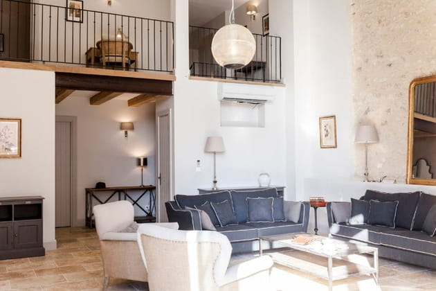 Une maison privée luxueuse
