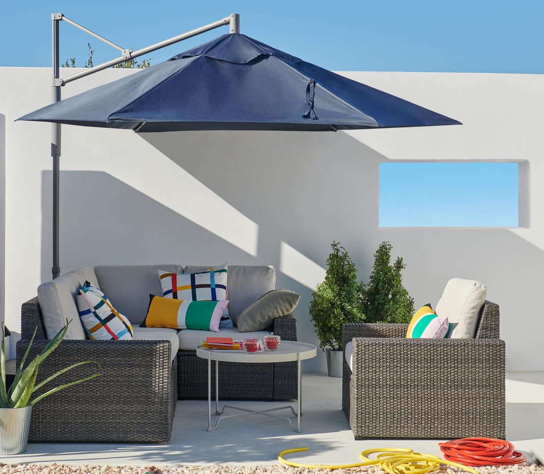 parasol d port oxn lind ja sommar 2019. Black Bedroom Furniture Sets. Home Design Ideas