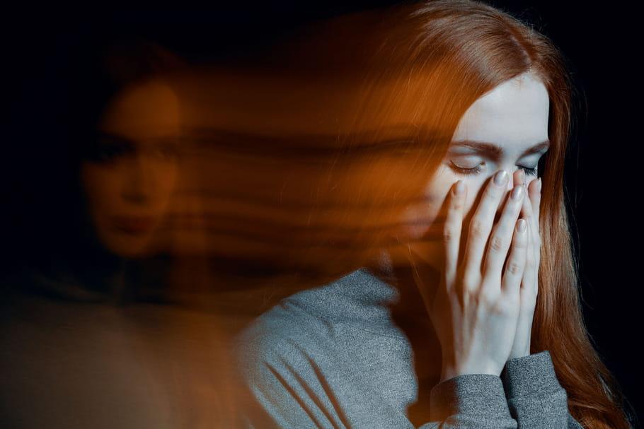 Décompensation psychotique: cause, signes, que faire en cas de crise?