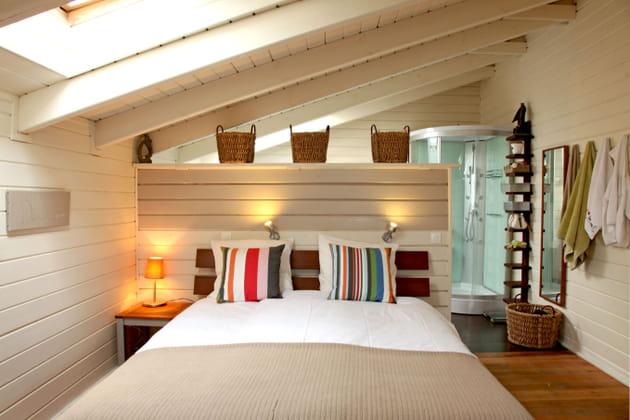 Decoration Chambre Kitsch : Je veux le même à la maison une chambre bord de mer pas