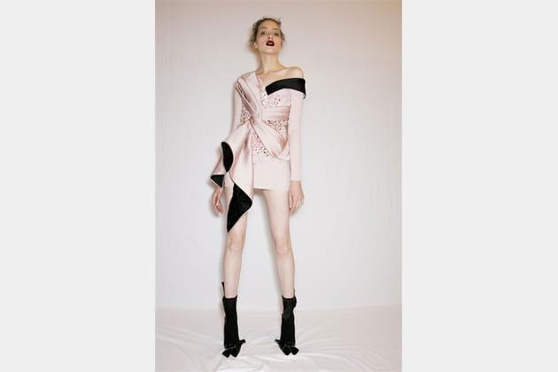 Atelier Versace (Backstage) - photo 26