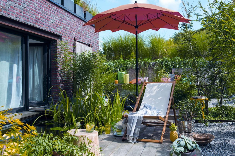 chilienne par jardiland. Black Bedroom Furniture Sets. Home Design Ideas