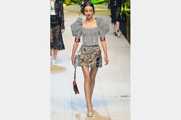 Dolce & Gabbana - passage 41