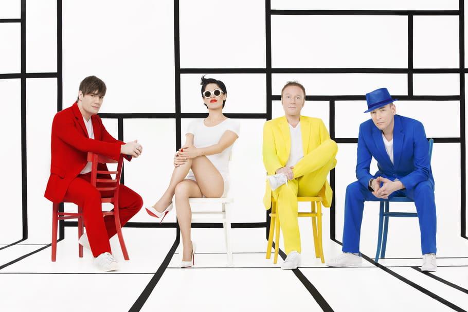 """Superbus : """"Sixtape est l'album du renouveau"""""""