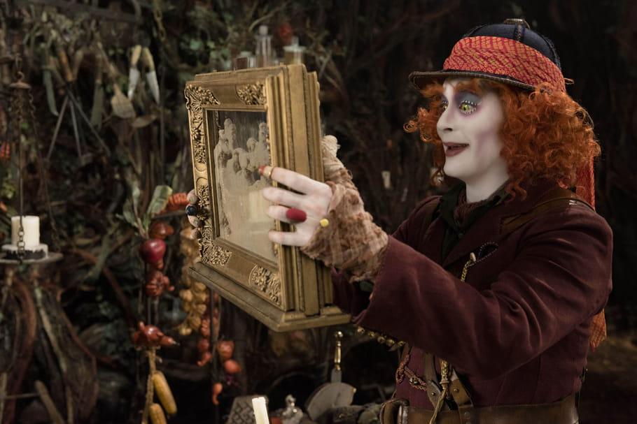 Alice de l'autre côté du miroir, Retour Chez ma Mère, Apprentice... les sorties ciné du mercredi 1er juin