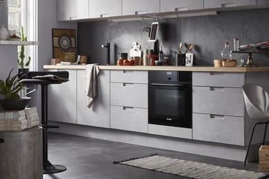 La cuisine lapeyre en 13 mod les for Qualite cuisine lapeyre