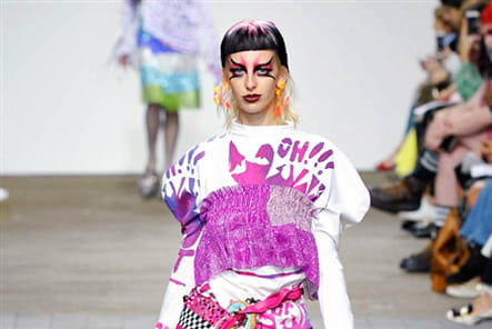 Fashion East - Printemps-été 2017