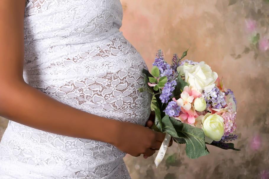 Les femmes, bonnes à marier et à enfanter pour 1/4des Français