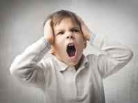l'opposition fait partie du développement normal de l'enfant.