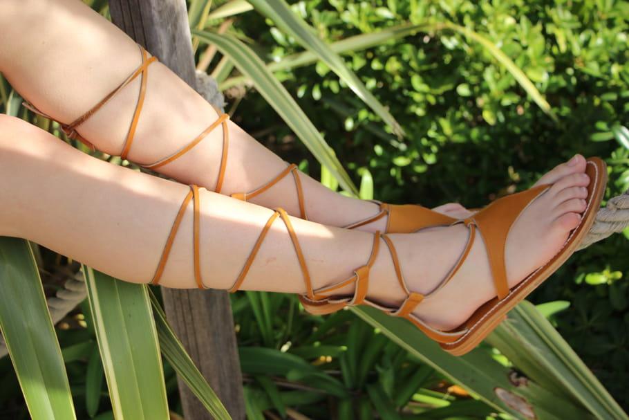 Comment entretenir ses sandales en cuir pour les garder plus longtemps?