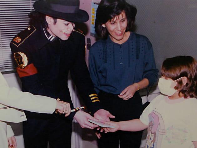 Mort Michael Jackson un artiste engagé