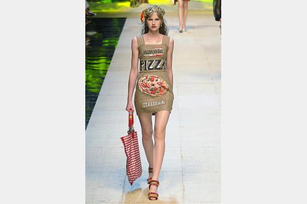 Dolce & Gabbana - passage 45