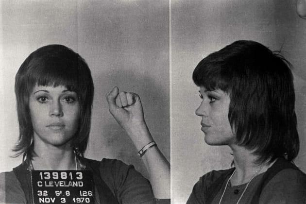 Jane Fonda, rebelle dans l'âme