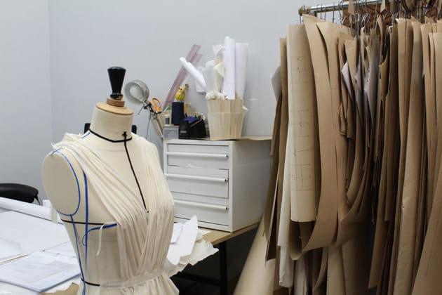 Des robes sur-mesure
