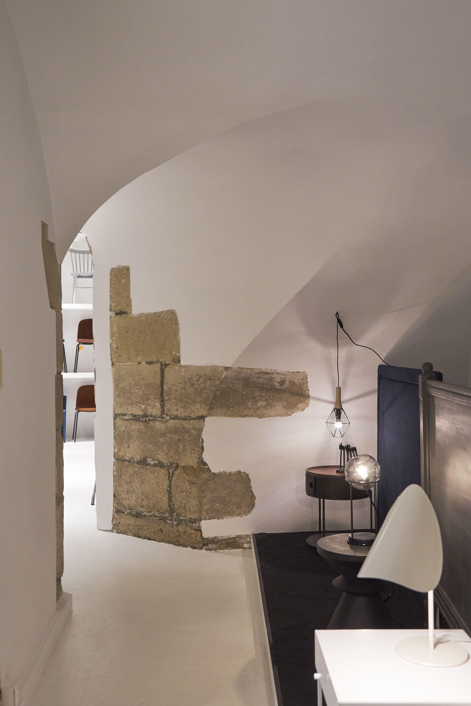 am.pm. ouvre une boutique loft de 350 m² à paris