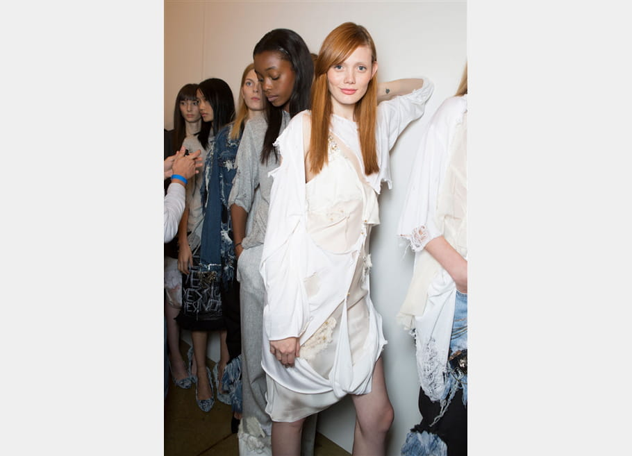 Parsons (Backstage) - photo 31
