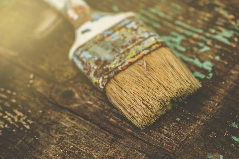 Trucs et astuces pour les pinceaux de peinture