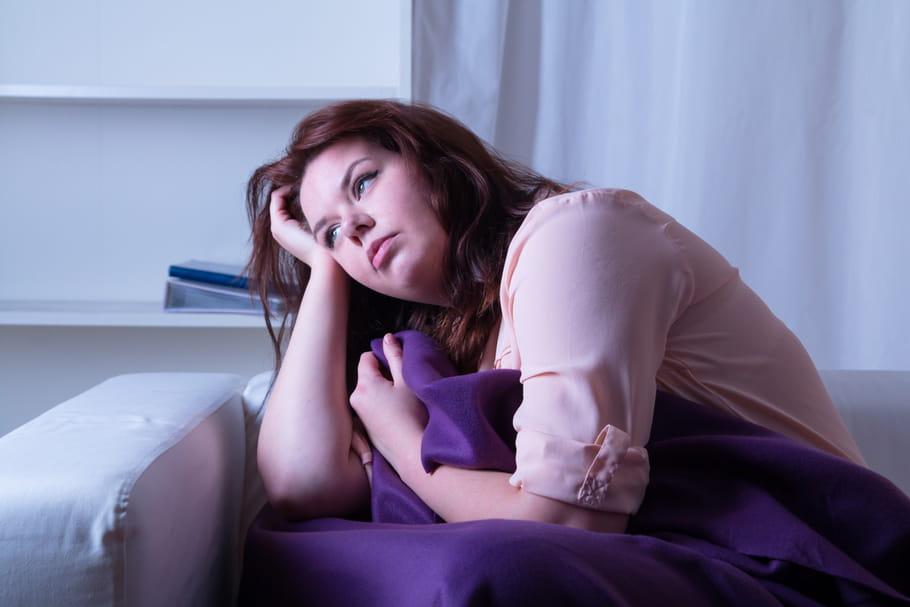 Les femmes, spécialistes de l'auto-critique