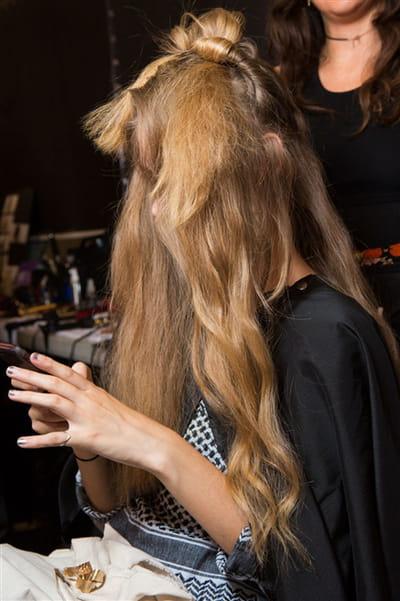 Zero Maria Cornejo (Backstage) - photo 2