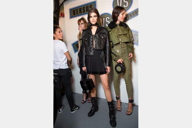 Versus (Backstage) - photo 25