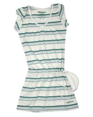 robe en coton réf. 27543 de longboard
