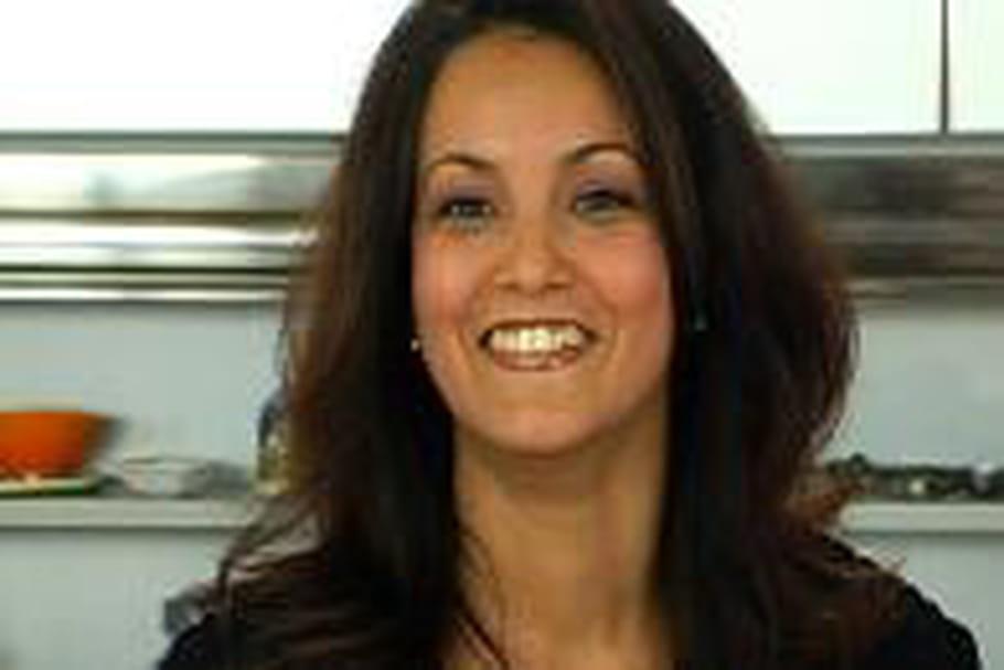Nadia, auteure du blog Paprikas