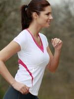 alterner aérobie et course