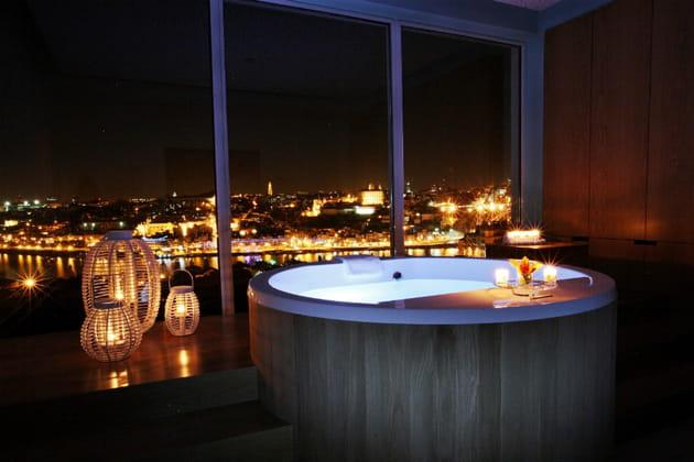 Le Yeatman Hotel, restaurant et spa