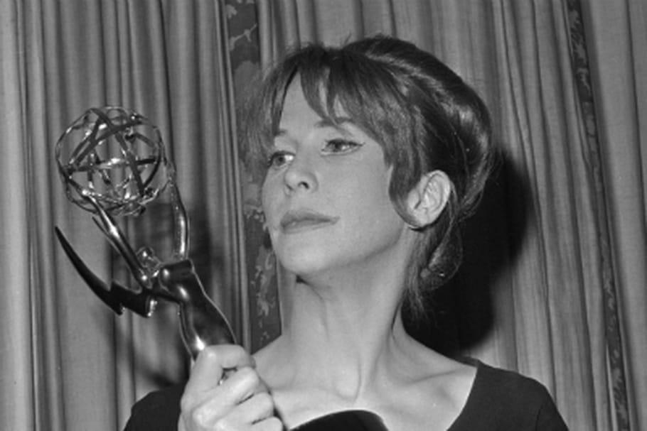 Julie Harris décède à 87 ans
