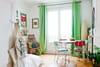 La couleur vert anis: comment l'associer et dans quelle pièce?