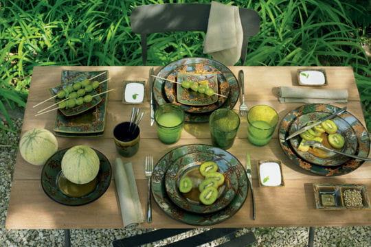 La table d'Alinéa