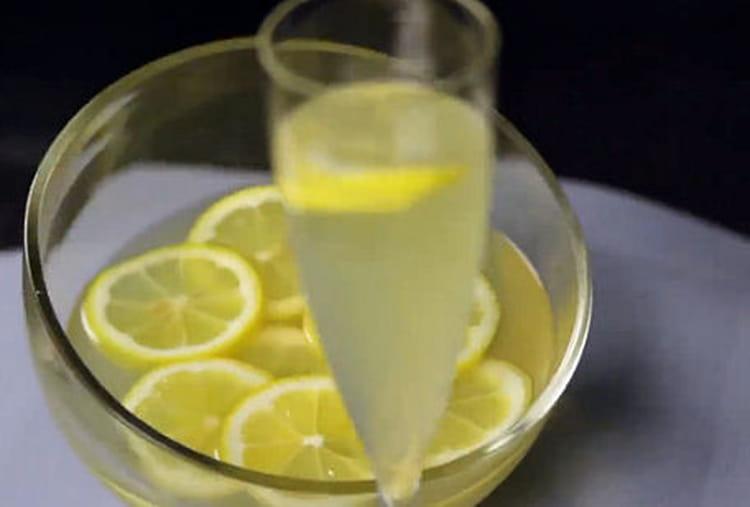 soupe de champagne la meilleure recette. Black Bedroom Furniture Sets. Home Design Ideas