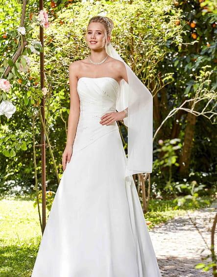 Robe de mariée Julia de Point Mariage