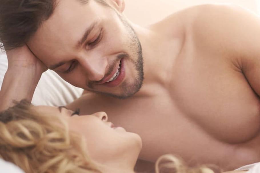 Votre homme est-il amoureux ? 12 signes qui ne trompent pas