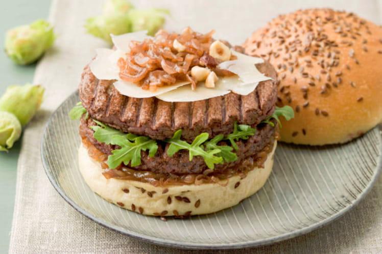 Burger Le Gourmand