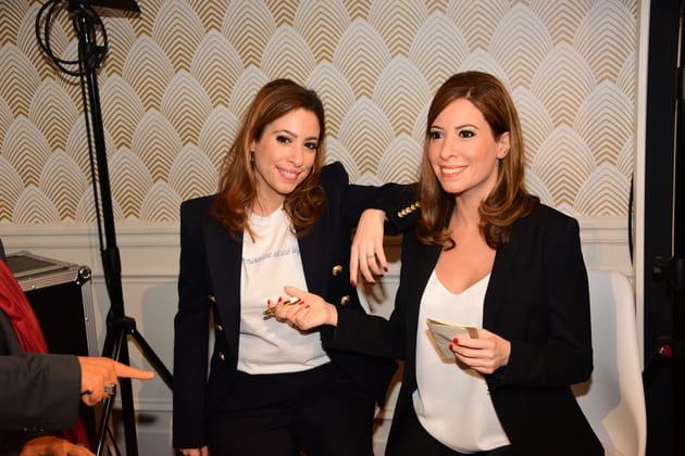 Florence Foresti et son Valentin, Rachel Legrain-Trapani échevelée...  [PHOTOS]