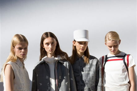 Moncler Gamme Rouge (Backstage) - photo 45