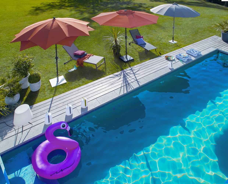 bains de soleil par jardiland. Black Bedroom Furniture Sets. Home Design Ideas