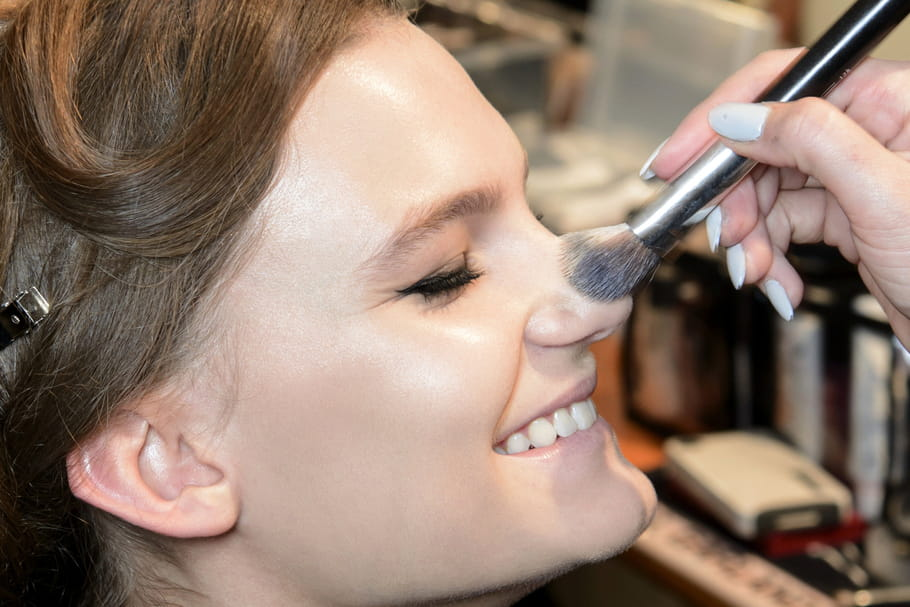 5 astuces make-up pour un teint zéro brillance