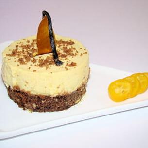 délice chocolat mangue et vanille bourbonde madagascar