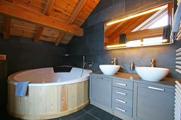 Version bain nordique