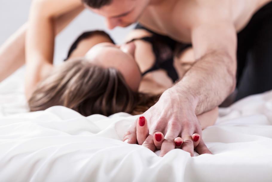 Les Parisiens ont la sexualité la plus débridée de France