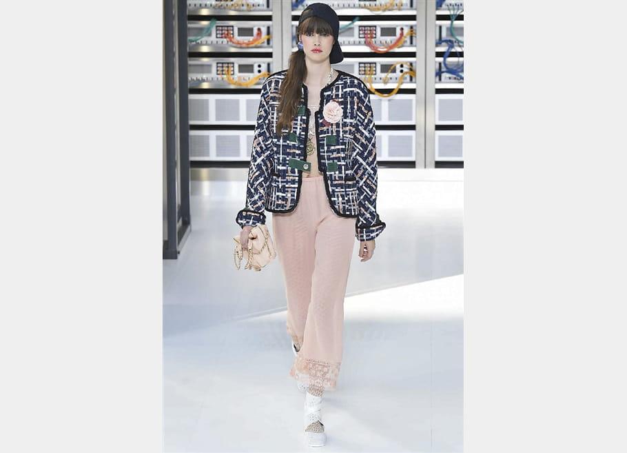 Chanel - passage 21