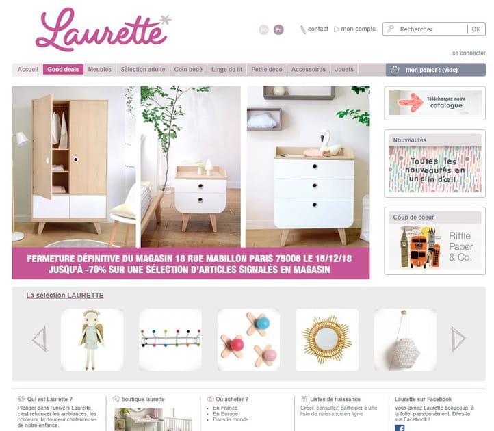 Créatif: Laurette