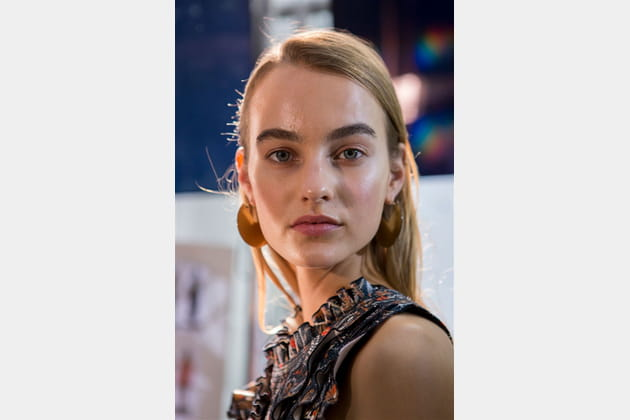 Isabel Marant (Backstage) - photo 11