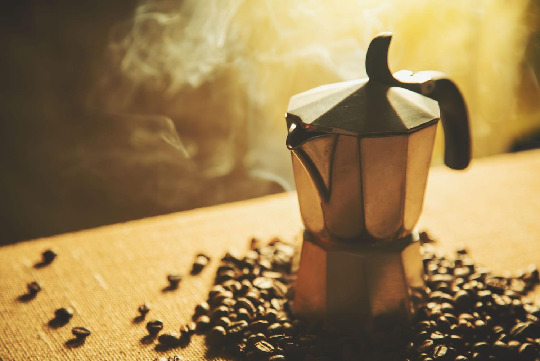 Les meilleures cafetières: tendances 2021