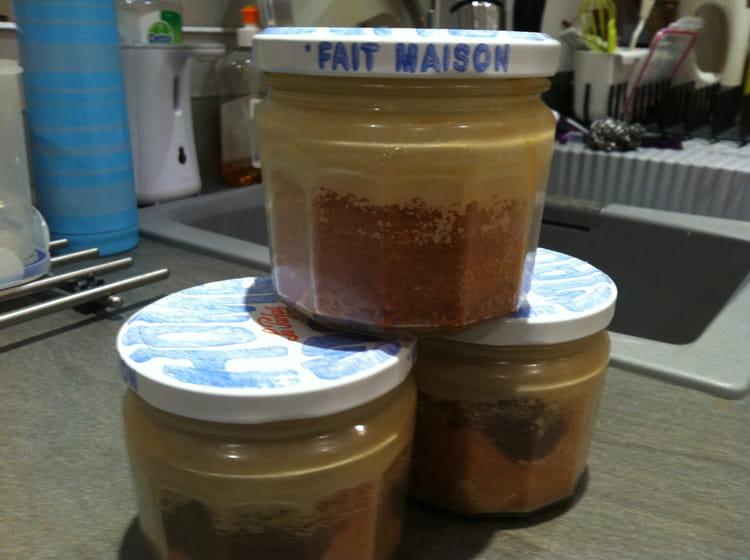 recette de cake marbr233 en bocal la recette facile